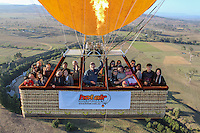 20141030 October 30 Hot Air Balloon Gold Coast