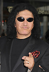 HOLLYWOOD, CA - JUNE 21: Gene Simmons  attends the 'Ted' World Premiere held at Grauman's Chinese Theatre on June 21, 2012 in Hollywood, California.