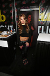 Adult Film Star Charmane Star Attends EXXXOTICA 2013 Held At The Taj Mahal Atlantic City, NJ