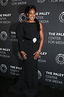 LOS ANGELES - NOV 21:  Tichina Arnold at the The Paley Honors: A Special Tribute To Television's Comedy Legends at Beverly Wilshire Hotel on November 21, 2019 in Beverly Hills, CA