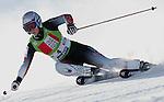 Ski Alpin; Saison 2004/2005 Riesenslalom Soelden Damen Nicole Hosp (AUT)