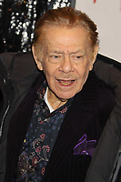 Jerry Stiller, 2010, Photo By John Barrett/PHOTOlink