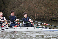 Crew: 7 - Kings Sch Worcs - Junior.4x-<br /> <br /> Head of the Severn (University of Worcester) 2017<br /> <br /> To purchase this photo, or to see pricing information for Prints and Downloads, click the blue 'Add to Cart' button at the top-right of the page.