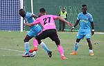 Jaguares venció 2-0 a Boyacá Chicó. Fecha 15 Liga Águila I-2018.