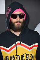 Jared Leto at the premiere for the HBO documentary series &quot;The Defiant Ones&quot; at the Paramount Theatre. Los Angeles, USA 22 June  2017<br /> Picture: Paul Smith/Featureflash/SilverHub 0208 004 5359 sales@silverhubmedia.com