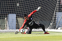 Selección 2018 Chile vs Costa Rica - Entrenamiento 03