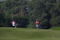 Wade Ormsby (AUS) on the 13th fairway during Round 4 of the UBS Hong Kong Open, at Hong Kong golf club, Fanling, Hong Kong. 26/11/2017<br /> Picture: Golffile | Thos Caffrey<br /> <br /> <br /> All photo usage must carry mandatory copyright credit     (&copy; Golffile | Thos Caffrey)