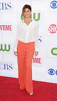 BEVERLY HILLS, CA - JULY 29: Pablo de Cote arrives at the CBS, Showtime and The CW 2012 TCA summer tour party at 9900 Wilshire Blvd on July 29, 2012 in Beverly Hills, California. /NortePhoto.com<br />