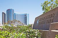 Embarcadero Marina Park San Diego