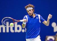 14-12-12, Rotterdam, Tennis Masters 2012, Robin Haase   Jesse Huta Galung