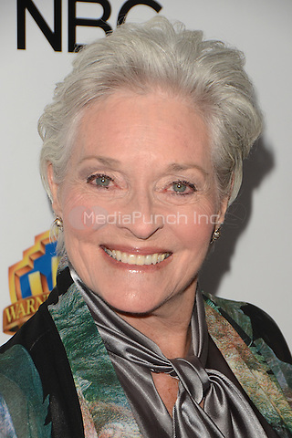 LOS ANGELES, CA - DECEMBER 2: Lee Meriwether at the screening of Dolly Parton's 'Coat Of Many Colors' at The Egyptian Theater in Los Angeles, California on December 2, 2015. Credit: David Edwards/MediaPunch