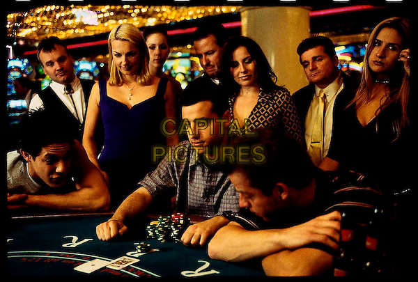 DAVID KRUMHOLTZ.in Big Shot.Filmstill - Editorial Use Only.Ref: FB.www.capitalpictures.com.sales@capitalpictures.com.Supplied by Capital Pictures