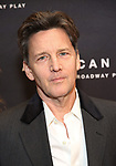 Andrew McCarthy attends the Broadway Opening Night of 'AMERICAN SON' at the Booth Theatre on November 4, 2018 in New York City.