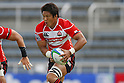 Rugby: IRB Pacific Nations Cup 2013 - Japan 17-27 Tonga