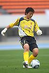 Ayumi Kaihori (Leonessa), MAY 7th, 2011 - Football : Plenus Nadeshiko League 2011 between NTV Beleza - INAC Kobe Leonessa at Komazawa Stadium, Tokyo, Japan. (Photo by YUTAKA/AFLO SPORT) [1040]