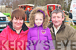 Breda, Marie and Connie Regan Kenmare enjoying the Vintage rally in Killarney on Sunday   Copyright Kerry's Eye 2008