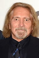 LOS ANGELES - OCT 19:  Geezer Butler at the Last Chance for Animals' 35th Anniversary Gala at the Beverly Hilton Hotel on October 19, 2019 in Beverly Hills, CA