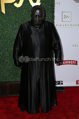 WEST HOLLYWOOD, CA - FEBRUARY 11: Cee Lo Green at the Primary Wave 11th Annual Pre-GRAMMY Party at The London West Hollywood in West Hollywood, California on February 11, 2017. Credit: David Edwards/MediaPunch