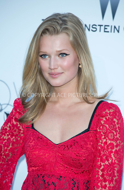 WWW.ACEPIXS.COM....US Sales Only....May 23 2013, New York City....Toni Garrn at amfAR's Cinema Against AIDS Gala at the Hotel du Cap Eden Roc during the Cannes Film Festival on May 23 2013 in France....By Line: Famous/ACE Pictures......ACE Pictures, Inc...tel: 646 769 0430..Email: info@acepixs.com..www.acepixs.com