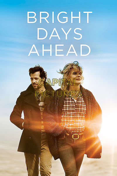 AMERICAN POSTER ART<br /> in Bright Days Ahead (2013) <br /> (Les beaux jours)<br /> *Filmstill - Editorial Use Only*<br /> CAP/FB<br /> Image supplied by Capital Pictures