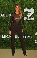 NEW YORK, NY - OCTOBER 17: Constance Jablonski at the God's Love We Deliver Golden Heart Awards on October 17, 2016 in New York City. Credit: John Palmer/MediaPunch