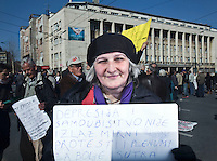Depresija! Samoubistvo nije izlaz. Mirni protesti i plenum za bolje sutra. / Depression! Suicide is not the way out. Peaceful protests and plenum for a better tomorrow.
