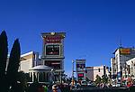 Caesars Palace on the The Strip, Las Vegas, Nevada, USA