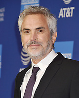 PALM SPRINGS, CA - JANUARY 03: Alfonso Cuaron attends the 30th Annual Palm Springs International Film Festival Film Awards Gala at Palm Springs Convention Center on January 3, 2019 in Palm Springs, California.<br /> CAP/ROT/TM<br /> &copy;TM/ROT/Capital Pictures
