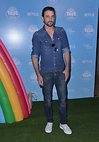 "10 August  2017 - Los Angeles, California - Skeet Ulrich.   Premiere of Netflix's ""True and The Rainbow"" held at Pacific Theaters at The Grove in Los Angeles. Photo Credit: Birdie Thompson/AdMedia"