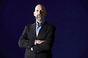 Neal Stephenson  Novelist and writer of Some Remarks   at The Edinburgh International Book Festival   . Credit Geraint Lewis