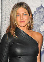 www.acepixs.com<br /> <br /> April 4 2017, LA<br /> <br /> Jennifer Aniston arriving at the premiere of HBO's 'The Leftovers' Season 3 at Avalon Hollywood on April 4, 2017 in Los Angeles, California. <br /> <br /> By Line: Peter West/ACE Pictures<br /> <br /> <br /> ACE Pictures Inc<br /> Tel: 6467670430<br /> Email: info@acepixs.com<br /> www.acepixs.com