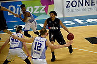 ZWOLLE - Basketbal, Landstede - Donar, Halve finale beker, seizoen 2017-2018, 18-02-2018, Donar speler Sean Cunningham