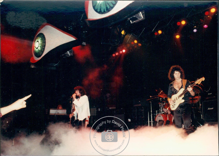 Rainbow, Ritchie Blackmore, Joe Lynn Turner,