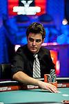 2012 WSOP: Event 33_$1000 NLHE