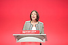 Labour Conference, Brighton, Great Britain <br /> 27th September 2015 <br /> <br /> Kezia Dugdale MSP <br /> <br /> Photograph by Elliott Franks <br /> Image licensed to Elliott Franks Photography Services