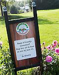WERVERSHOOF - Hapje of drankje. Golfbaan de Vlietlanden. COPYRIGHT KOEN SUYK