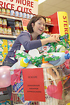Máire McKenna from Ardcath who took part in the Supervalue Trolley Dash...Photo NEWSFILE/Jenny Matthews.(Photo credit should read Jenny Matthews/NEWSFILE)....This Picture has been sent you under the condtions enclosed by:.Newsfile Ltd..The Studio,.Millmount Abbey,.Drogheda,.Co Meath..Ireland..Tel: +353(0)41-9871240.Fax: +353(0)41-9871260.GSM: +353(0)86-2500958.email: pictures@newsfile.ie.www.newsfile.ie.FTP: 193.120.102.198.