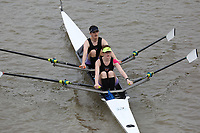 Crew: 221   MAV-GILBERT-WARD    Maidstone Invicta Rowing Club    Mx 2x Club <br /> <br /> Pairs Head 2017<br /> <br /> To purchase this photo, or to see pricing information for Prints and Downloads, click the blue 'Add to Cart' button at the top-right of the page.