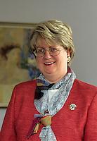 Nicole Beaudoin, finance