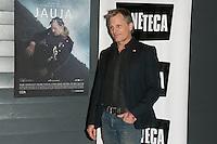 "Viggo Mortensen attend the presentation of the movie ""Jauja"" at Matadero Cineteca in Madrid, Spain. December 11, 2014. (ALTERPHOTOS/Carlos Dafonte) /NortePhoto"