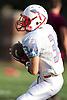 September 03, 2010:  St. Joe vs. Mishawaka. Mishawaka defeated St. Joe in game at Steele Field in Mishawaka, Indiana. Mandatory Credit: John Mersits / Mert Photography