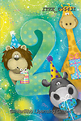 Isabella, CHILDREN BOOKS, BIRTHDAY, GEBURTSTAG, CUMPLEAÑOS, paintings+++++,ITKE055431,#BI#, EVERYDAY ,age cards