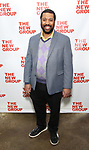 Thomas Bradshaw during the New Group Annual Gala at Tribeca Rooftop on March 11, 2019 in New York City.