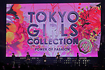 BIGBANG, Feb 28, 2015  2015 S/S : February 28, 2015 : Fashion Runway Show of TOKYO GIRLS COLLECTION by girlswalker.com 2015 SPRING/SUMMER at Yoyogi Gymnasium in Shibuya, Japan.