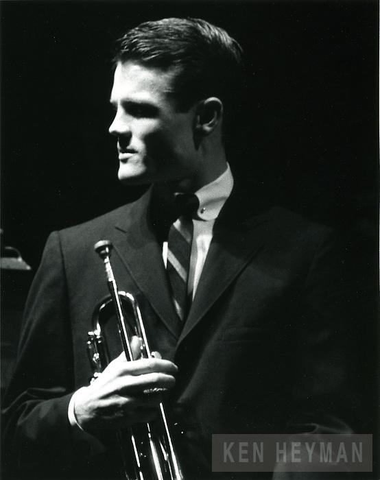 Chet Baker, musician
