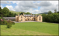 Great Scott - Sir Walter's border home is for sale.