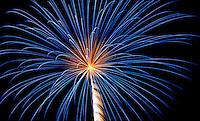 Fireworks 2010