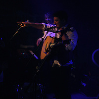 1102 Mumford & Sons - Dingwalls London