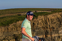 during the Pro-Am of the Irish Open at LaHinch Golf Club, LaHinch, Co. Clare on Wednesday 3rd July 2019.<br /> Picture:  Thos Caffrey / Golffile<br /> <br /> All photos usage must carry mandatory copyright credit (© Golffile | Thos Caffrey)
