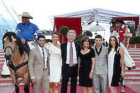 """53rd Monte Carlo Television festival """" Dallas """" Photocall - Monaco"""